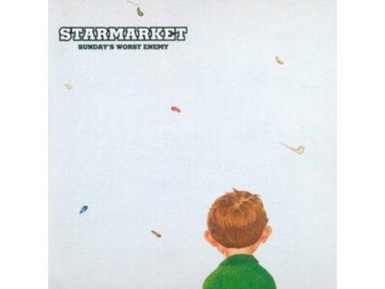STARMARKET - Sundays Worst Enemy (LP)