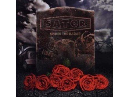 SATOR - Under The Radar (LP)