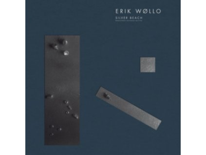 ERIK WOLLO - Silver Beach (LP)