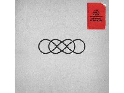 PALE WHITE - Infinite Pleasure (LP)