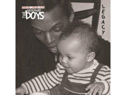 "RANKING JUNIOR & THE ORDINARY BOYS - Legacy (7"" Vinyl)"