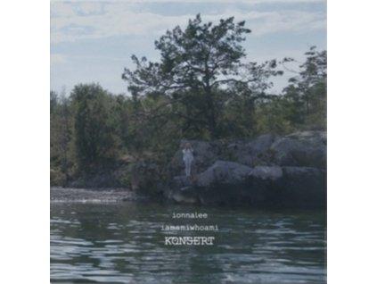 IONNALEE & IAMAMIWHOAMI - Konsert (LP)