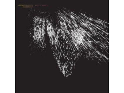 LORENZO FELICIATI. MICHELE RABBIA - Antikythera (LP)