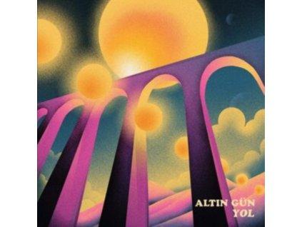 ALTIN GUN - Yol (LP)