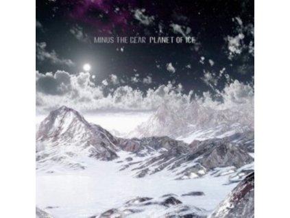 MINUS THE BEAR - Planet Of Ice (Galaxy Vinyl) (LP)