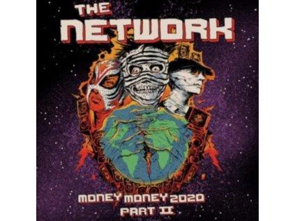 NETWORK - Money Money 2020 Pt Ii: We Told Ya So! (LP)