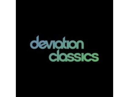 """VARIOUS ARTISTS - Benji B Presents Deviation Classics (12"""" Vinyl)"""