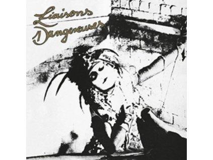 LIAISONS DANGEREUSES - Liaisons Dangereuses (LP)