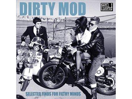 VARIOUS ARTISTS - Dirty Mod (LP)