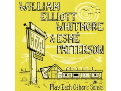 """W WHITMORE / E PATTERSON - Play Each OtherS Songs (7"""" Vinyl)"""