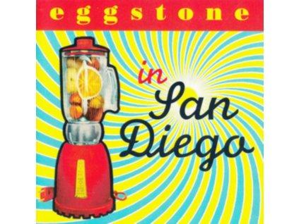 EGGSTONE - In San Diego (LP)