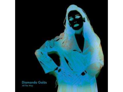 DIAMANDA GALAS - All The Way (LP)