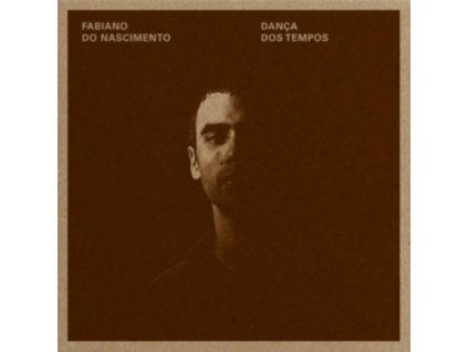 FABIANO DO NASCIMENTO - Danca Dos Tempos (LP)