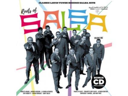 VARIOUS ARTISTS - Roots Of Salsa. Vol. 1 (LP)