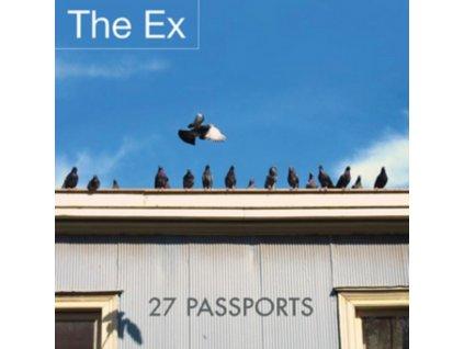EX - 27 Passports (LP)