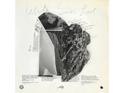 """JFDR - White Sun Live. Part I: Strings (12"""" Vinyl)"""