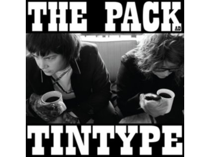 PACK A.D..THE - Tintype (Remastered Edition) (LP)
