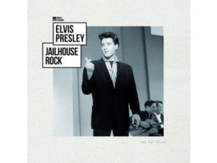 ELVIS PRESLEY - Jailhouse Rock (LP)