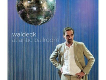 WALDECK - Atlantic Ballroom (LP)