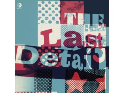 LAST DETAIL - Last Detail (LP)