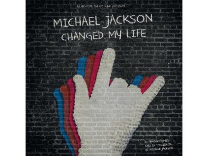 VARIOUS ARTISTS - Michael Jackson Changed My Life (LP)