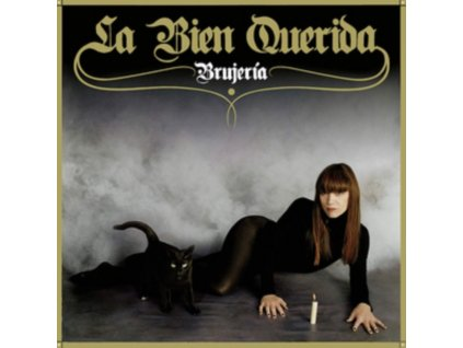LA BIEN QUERIDA - Brujeria (LP)