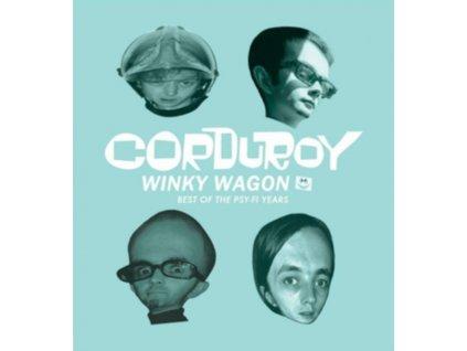 CORDUROY - Winky Wagon (LP)