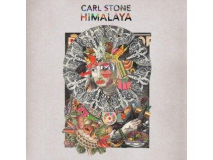 CARL STONE - Himalaya (LP)