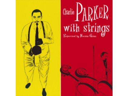 CHARLIE PARKER - Charlie Parker With Strings (Purple Vinyl) (LP)