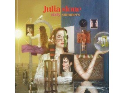 JULIA STONE - Sixty Summers (LP)
