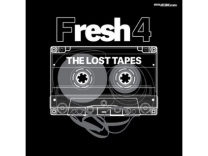 FRESH 4 - The Lost Tapes (LP)