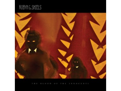ROBYN G SHIELS - The Blood Of The Innocents (LP)