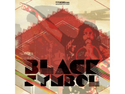 BLACK SYMBOL - Black Symbol (LP)