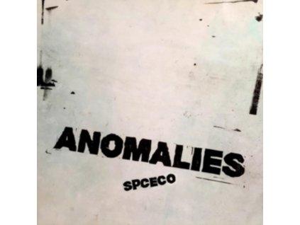 SPC ECO - Anomalies (LP)