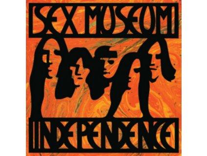 SEX MUSEUM - Independence (LP)