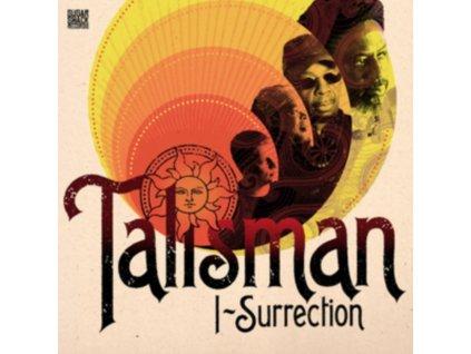 TALISMAN - I-Surrection (LP)