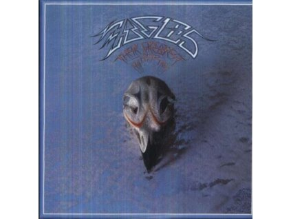 EAGLES - Their Greatest Hits 1971-75 (LP)