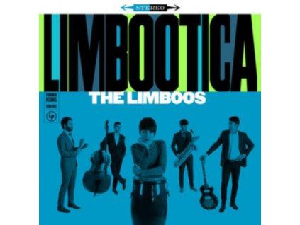 LIMBOOS - Limbootica! (LP)