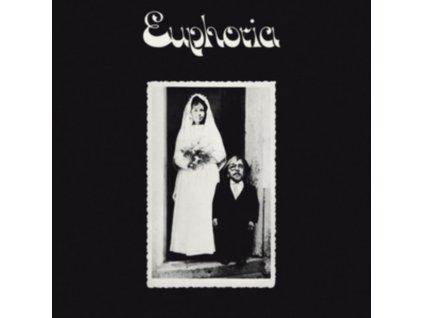 EUPHORIA - Euphoria (LP)