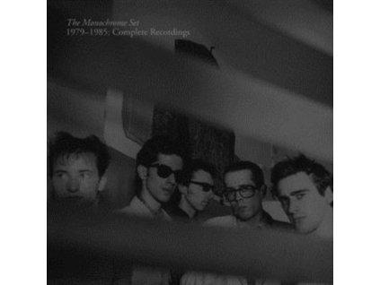 MONOCHROME SET - 1979-1985 Complete Recordings (LP Box Set)