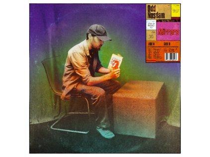 ODD NOSDAM - Mirrors (LP)