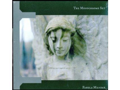 MONOCHROME SET - Fabula Mendax (LP)