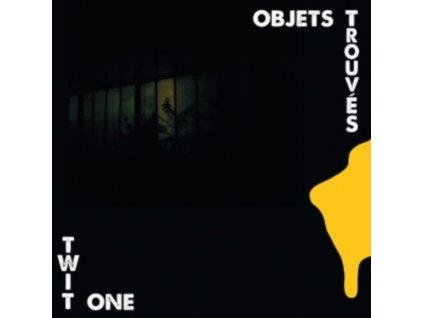 TWIT ONE - Objets Trouves (LP)
