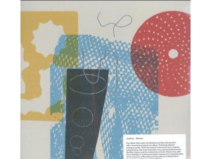 JOASIHNO - Meshes (LP)