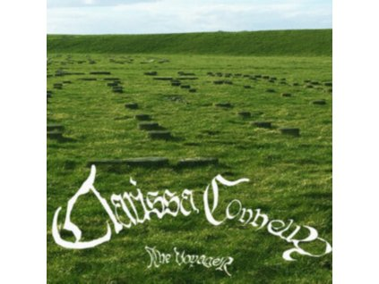 CLARISSA CONNELLY - Voyager.The (LP)