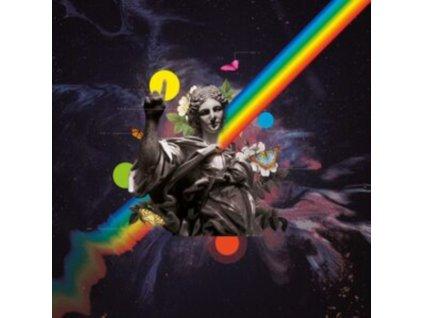 """VILLEM - One Track Mind EP (12"""" Vinyl)"""