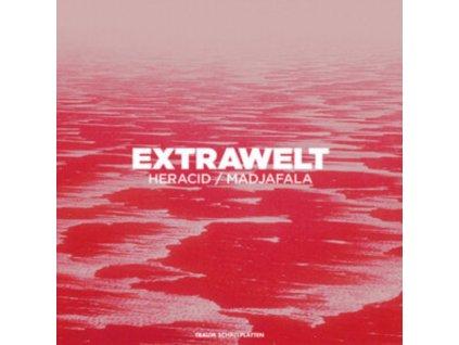 """EXTRAWELT - Heracid / Madjafala (12"""" Vinyl)"""