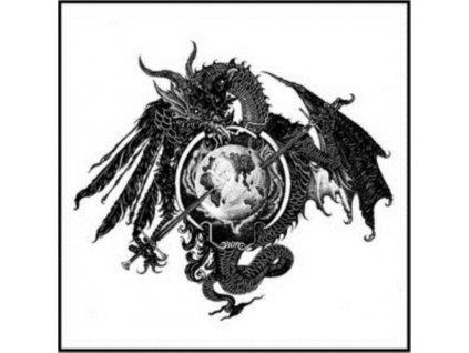 WEDERGANGER / KJELD - Wederganger / Kjeld Split (LP)