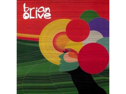 OLIVE BRIAN - Olive  Brian (LP)