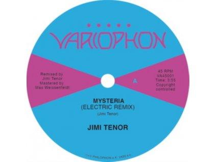 "JIMI TENOR - Mysteria (Electric Remix) (7"" Vinyl)"